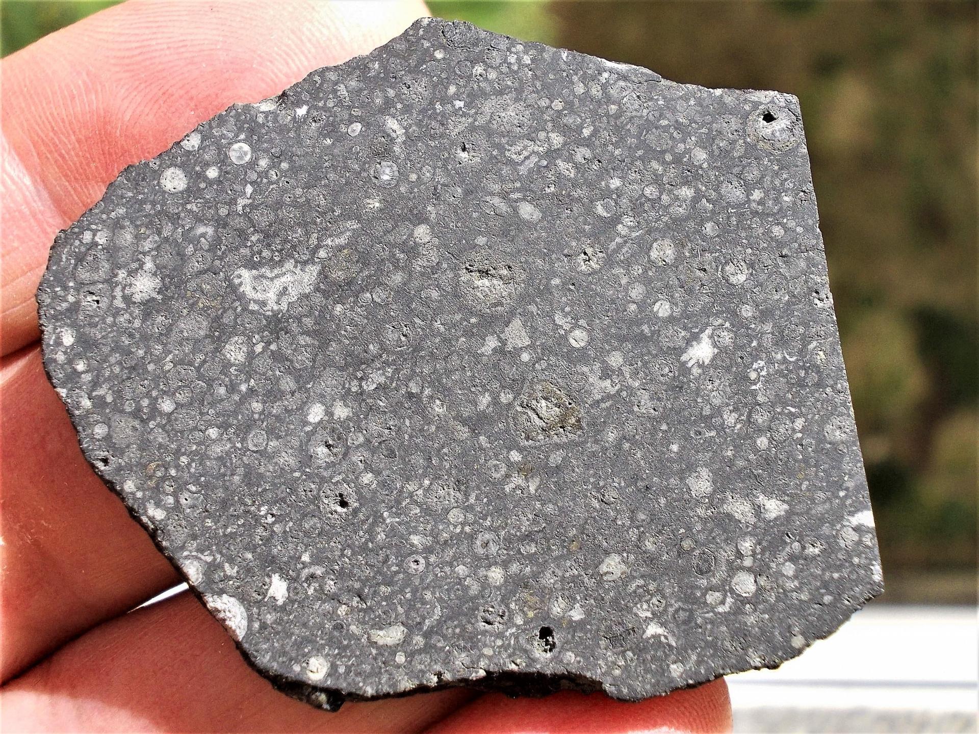 Allende meteorite cv3 a