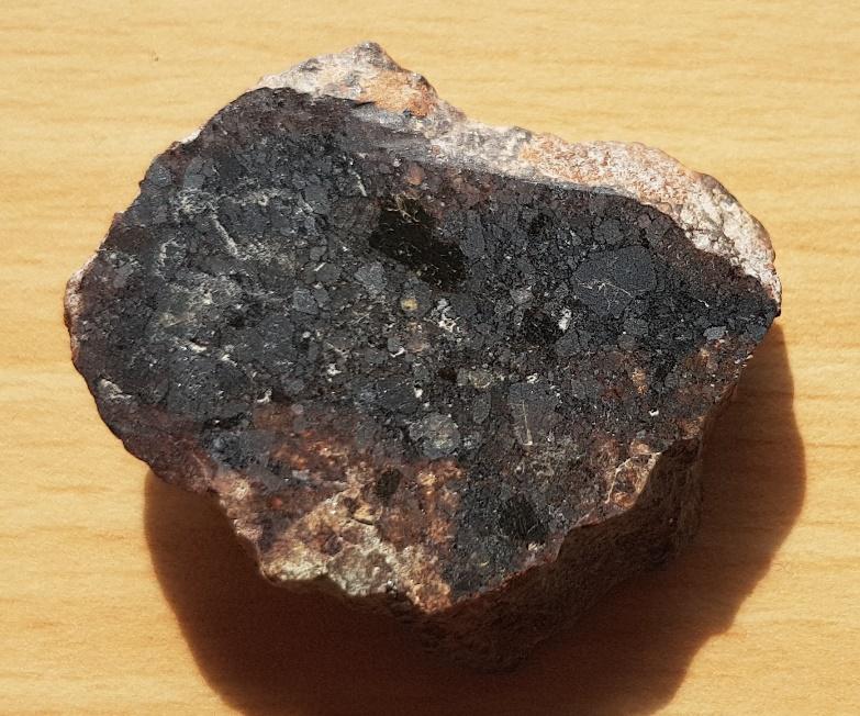 Aydar meteorite acapulcoite
