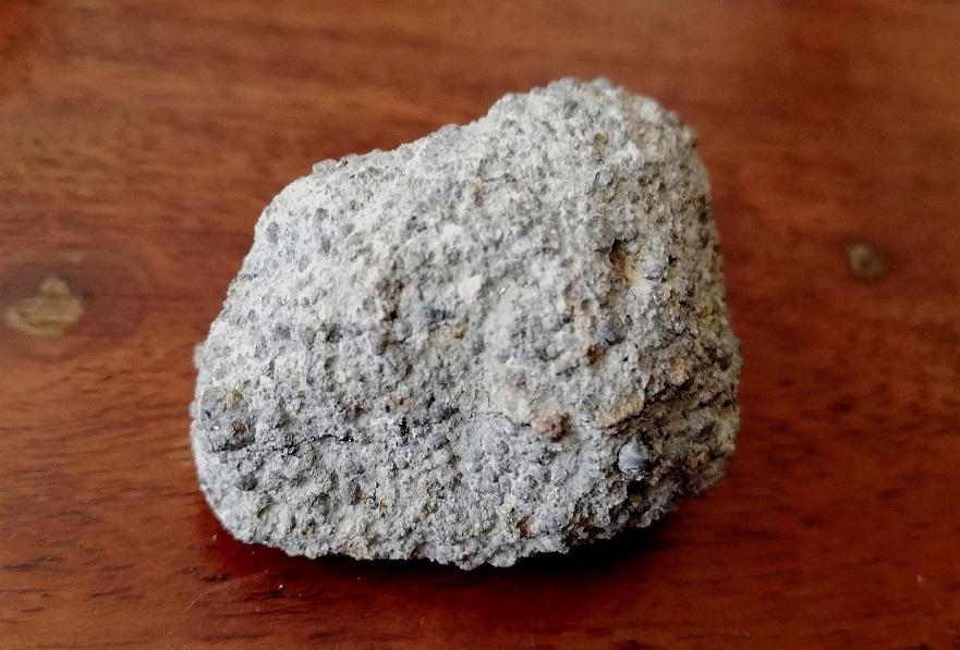 Bjurbole meteorite