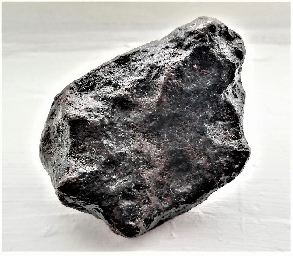 Campo del cielo siderite meteorite