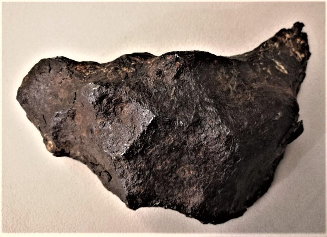 Canyon diablo meteorite arizona