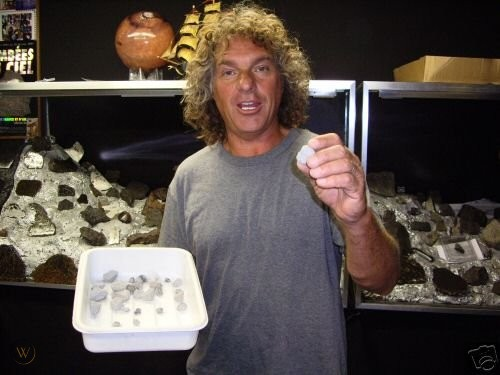 Carancas perou meteorite