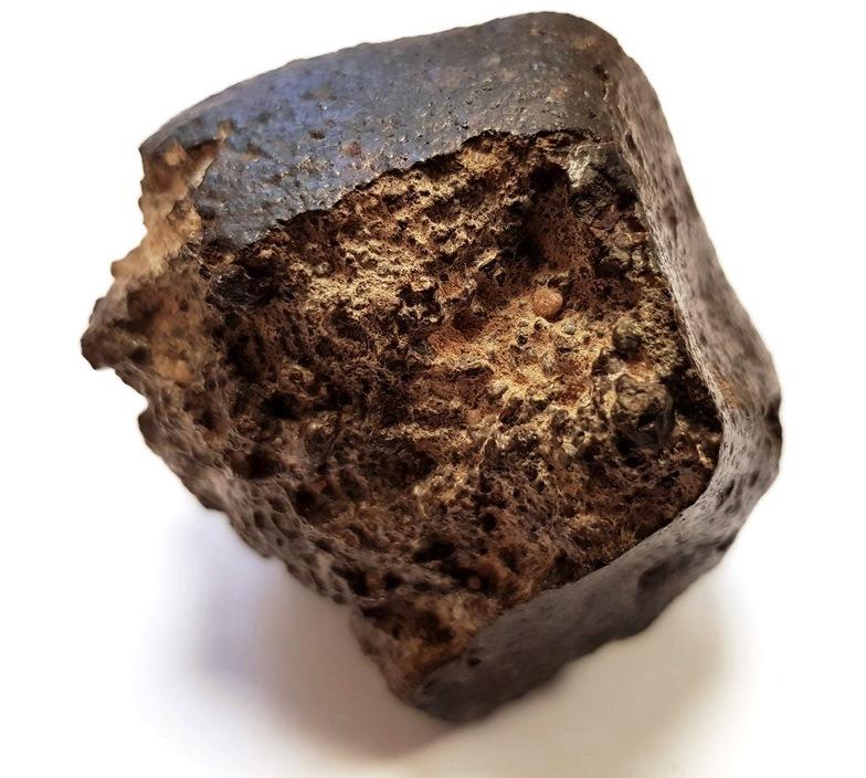 Chondrite nwa meteorite 196 g a 1