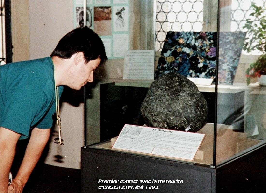 Ensisheim kf 1993