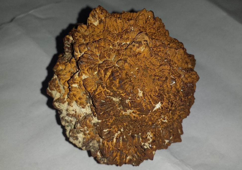 Fausse meteorite 3