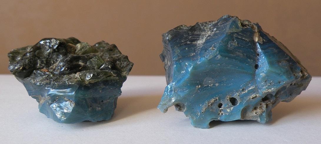 Fausse meteorite 4