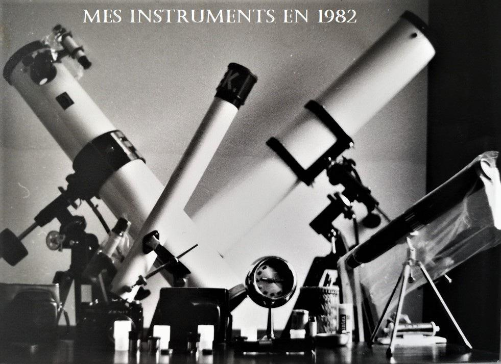 Instruments 1982