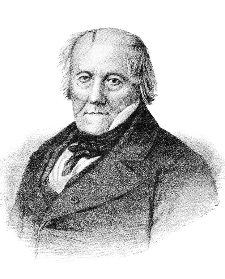 Jean baptiste biot french physicist
