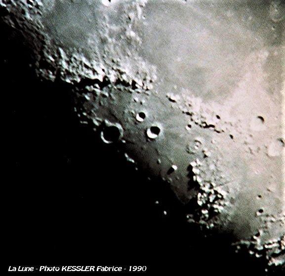 La lune kf 1991