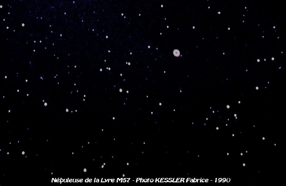 La lyre kf 1990