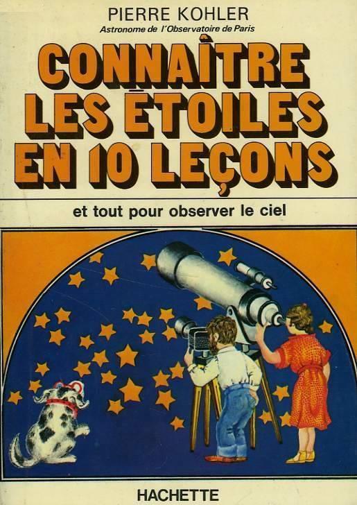 Livre astronomie 1