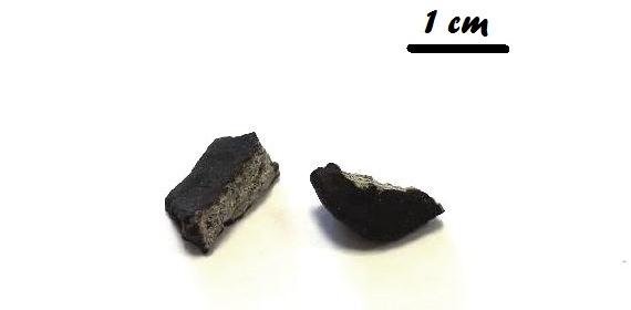 Meteorite holbrook 1
