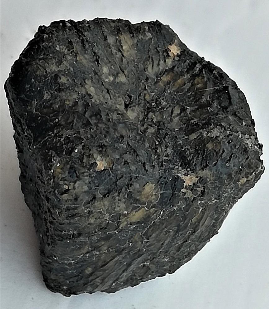 Nwa 11668 shergottite 5 5 g