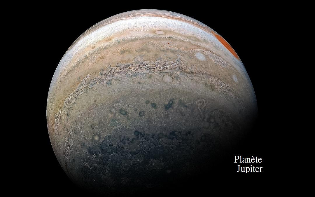 Planete jupiter 1