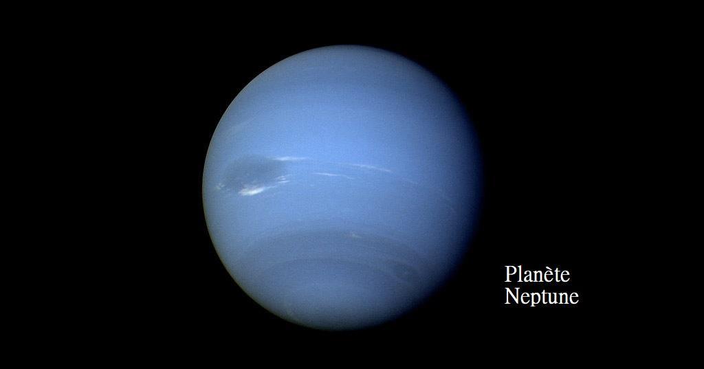 Planete neptune