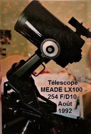 T254 meade