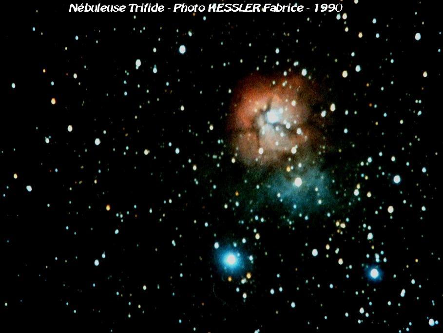 Trifide 1990 kf1